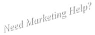 Need Marketing Help?